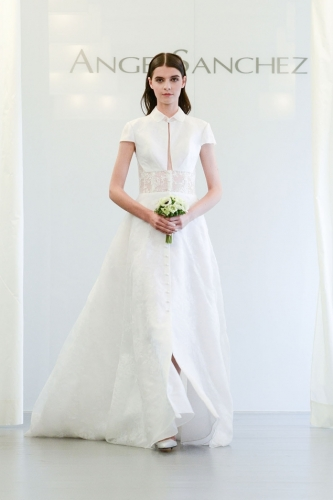 Angel Sanchez	/	2015 FW		/	LOOK 3