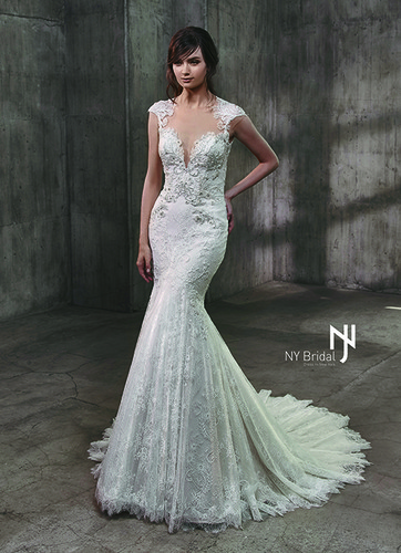 Badgley Mischka_2017 Collection