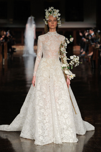 REEM ACRA/ THE PROPHET COLLECTION / Divine Dream